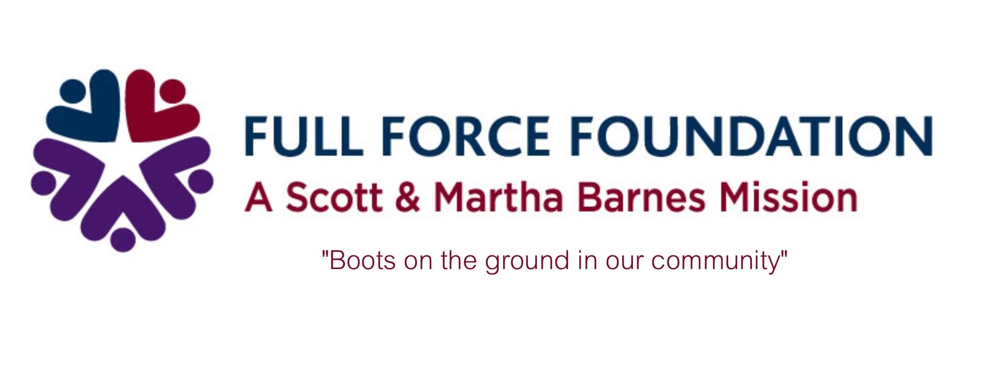 Full Force Foundation